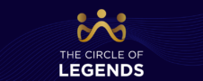 THE CIRCLE OF LEGENDS